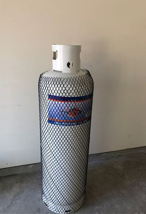 100 pound propane tank for Sale in Cypress, TX