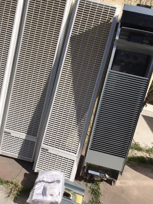 Wall heater DOUBLE sided Williams for Sale in Los Angeles, CA