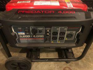 Generator for Sale in Oceanside, CA
