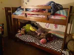 Kids bunk bed for Sale in Columbus, OH