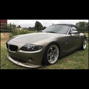 2004 Z4 Roadster for Sale in Vancouver, WA