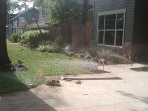Sprinklers. for Sale in Houston, TX