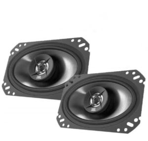 NEW JBL STAGE SERIES 4X6 Inches 4 ohms 2-Way Coaxial for Sale in Gardena, CA