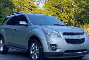 2011 Chevrolet Equinox LTZ for Sale in Portland, ME