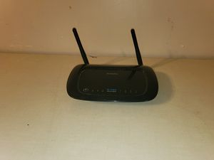 EnGenius X-TRA Range Router for Sale in Warden, WA