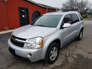2009 Chevy equinox LT AWD for Sale in Lombard, IL