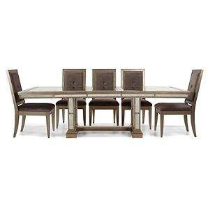 Dining table with 6 chairs (z Gallerie) for Sale in Burbank, CA