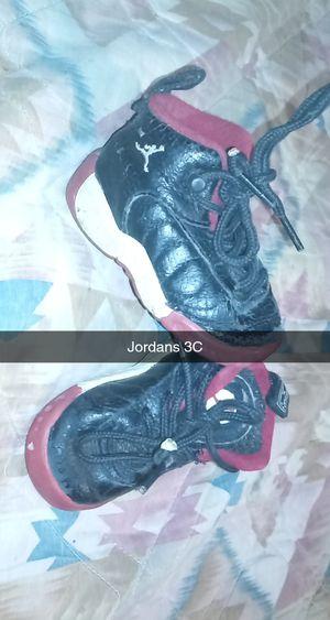 Jordans size 3c (FREE) for Sale in Wichita, KS