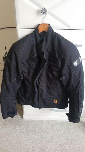 LIKE NEW Frank Thomas Motorcycle Jacket for Sale in Tacoma, WA