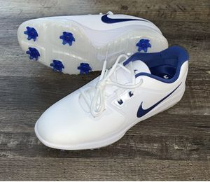 Nike Vapor Pro Mens Spiked Golf Shoes | Size 12 |AQ2197-102 Indigo Force for Sale in Dallas, TX