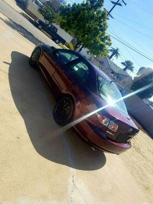 Mazda for Sale in San Diego, CA