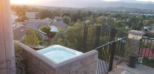Spa hot tub in San Dimas for Sale in San Dimas, CA