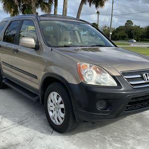 2006 Honda CRV Ex 1 Owner Clean Title Florida for Sale in Orlando, FL