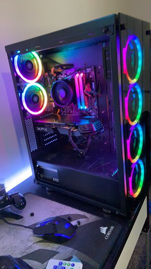 let me build your next gaming pc! for Sale in Hyattsville, MD