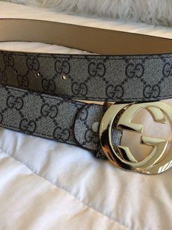 Gucci Belt for Sale in Sacramento,  CA