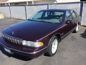 1994 Chevrolet Caprice for Sale in Seattle, WA