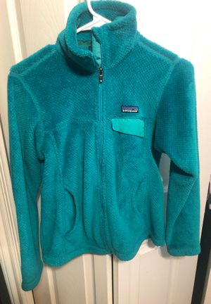 Women's XS Patagonia fleece for Sale in Houston, TX