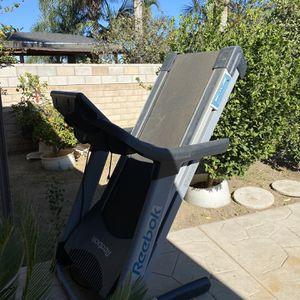 Reebok Treadmill for Sale in Jurupa Valley, CA