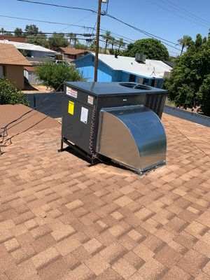 Call me today if you want to fix or replace you Ac unit for Sale in Glendale, AZ