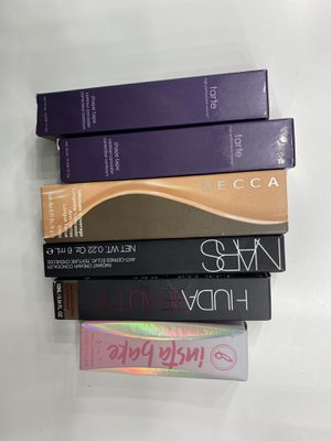 authentic! new! concealer, foundation and primer! msg me for pricing! for Sale in Houston, TX