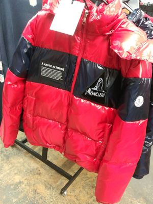 Moncler Coat for Sale in Temple Hills, MD