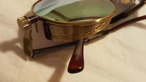 e140101f455bc Quavo Migos John Lennon Tupac Hippie Glasses Vintage Shades Hipster ...
