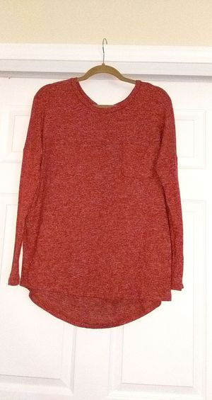 Long sleeve tunic from Target for Sale in Denver, CO