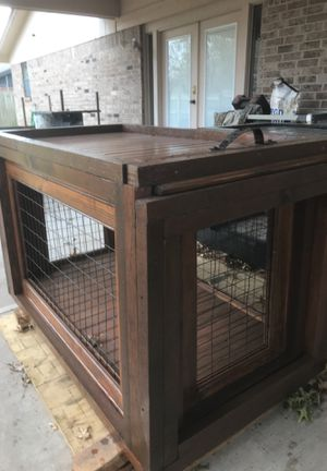 Dog kennels for Sale in Oklahoma City, OK