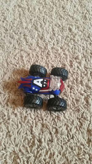 Captain America car for Sale in Davenport, FL