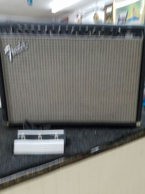 FENDER ULTIMATE CHORUS DSP GUITAR AMP. - MODEL # PR 436 for Sale in Clearwater, FL