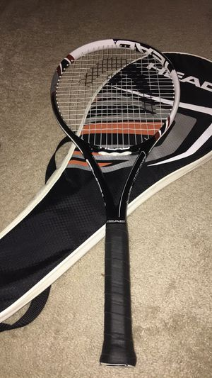 Tennis rackets and balls for Sale in Farmington Hills, MI