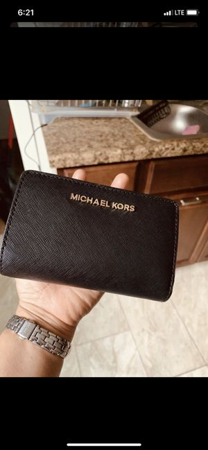 MK wallet for Sale in Princeton, NJ