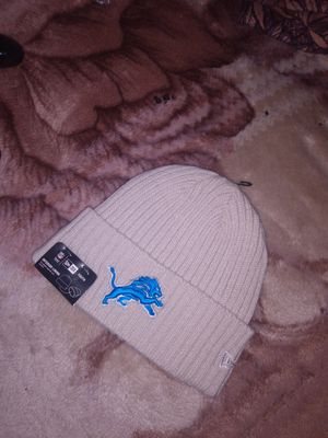 NEW ERA DETROIT LIONS for Sale in Long Beach, CA