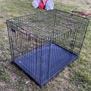 BIG DOG CRATE for Sale in College Park, MD
