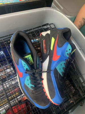 Nike air shoes for Sale in Gardena, CA