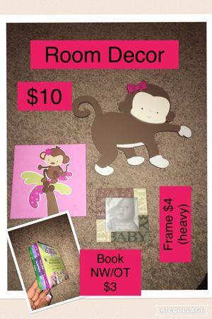 Room decor/ randoms for Sale in Austin, TX