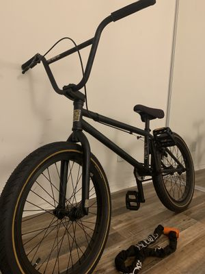 BMX Bicycle Fitbikeco for Sale in Los Angeles, CA