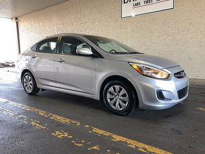 2017 Hyundai Accent for Sale in Silver Spring, MD