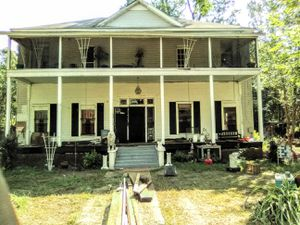 Built in 1914 Very Beutiful inside and out for Sale in Duck Hill, MS