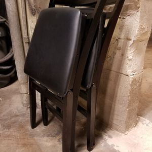 Two Nice Fold Chairs for Sale in Washington, DC