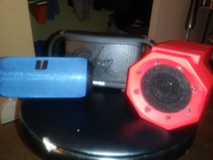 SPEAKER SALE!! for Sale in San Diego, CA