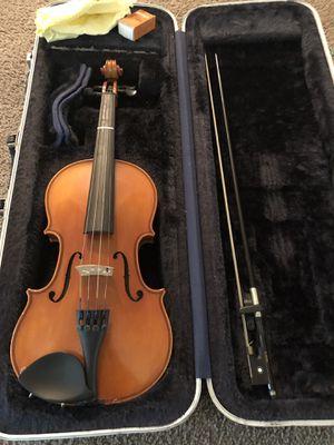 Children's Violin w/case for Sale in Columbia, MD