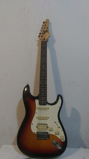 Alvarez classic ll electric guitar for Sale in Brooklyn, OH