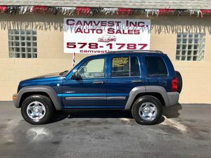 2004 Jeep Liberty for Sale in Depew, NY