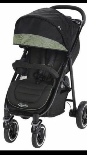 Graco Aire 4 XT Stroller for Sale in Los Angeles, CA