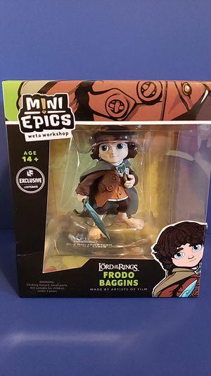 Frodo Baggins - Mini Epics for Sale in Passaic, NJ