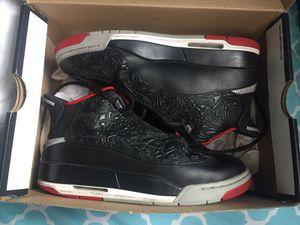Air Jordan Dub zero for Sale in Boston, MA