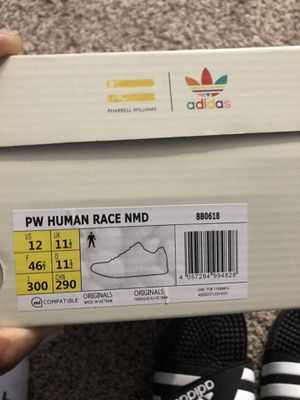 Human Race for Sale in Germantown, MD