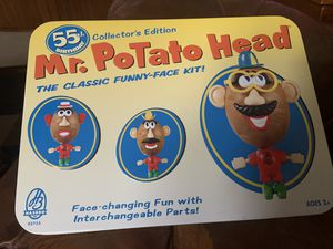 Mr. Potato Head for Sale in Fairfax Station, VA