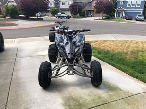 2005 FULLY Loaded YFZ450 for Sale in Vancouver, WA